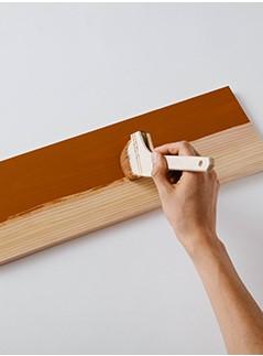 4.ガードラックアクア 塗り板