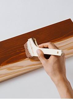 3.ガードラックラテックス 塗り板